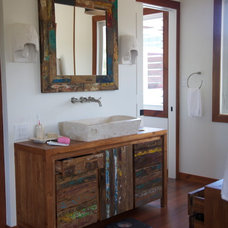 Tropical Bath Products by Simplicity Architectural Supply Hawaii