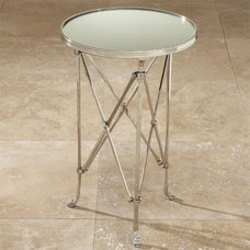 Contemporary Side Tables And End Tables by Candelabra