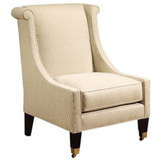 Traditional Accent Chairs by Pearson Company