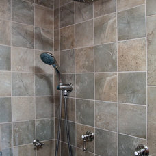 Showers by Bartelt. The Remodeling Resource