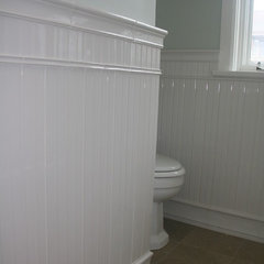 traditional toilets by Core Development Group, Inc.