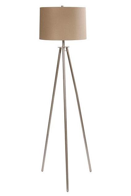 guest picks modern floor lamps modern floor lamps by macy s. Black Bedroom Furniture Sets. Home Design Ideas