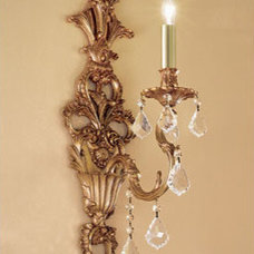 Traditional Wall Lighting by Bellacor