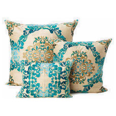 Decorative Pillows by Gracious Style