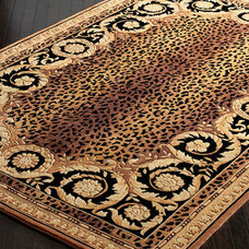 Eclectic Rugs by Neiman Marcus