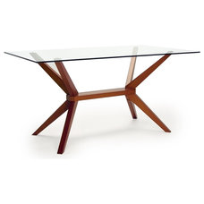 Modern Dining Tables by Inmod