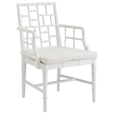 Asian Accent Chairs by Wisteria