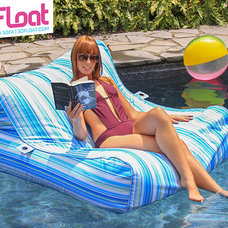swimming pools and spas Floating Bean Bag by SoFloat™
