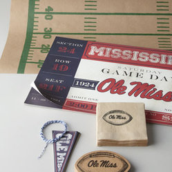 Collegiate Tailgate Bundle