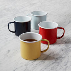Modern Mugs by West Elm