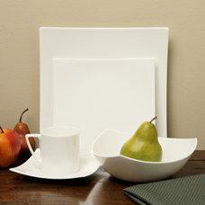 Contemporary Dinnerware by Overstock.com