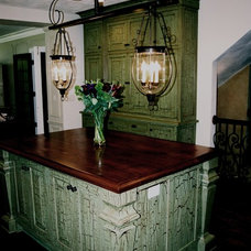 Kitchen Islands And Kitchen Carts by Bartelt. The Remodeling Resource