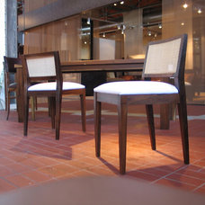 Eclectic Dining Chairs by Costantini Design