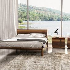 Contemporary Bedroom Products by Huppé