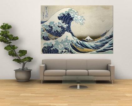Asian Artwork by Art.com