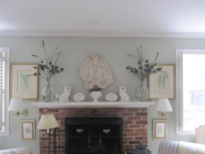 Traditional  by Ann West Interiors