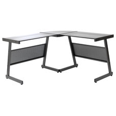 Contemporary Desks by Euro Style