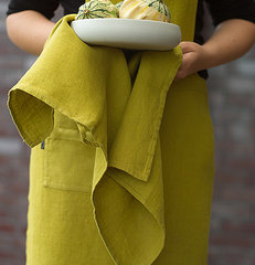 modern dishtowels by LinenMe