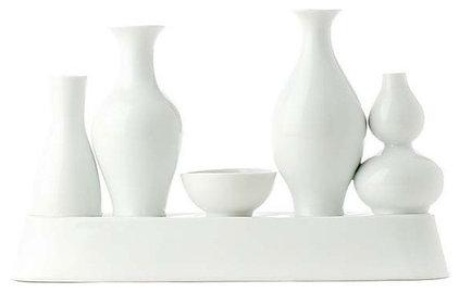 Modern Vases by BijzonderMOOI*