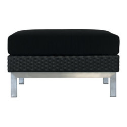 Garbo Ottoman - About The Garbo Collection: