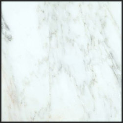 Stone & Co - Arabescato Carrara 12x12 Polished Marble Tile - Looking for a great Italian theme in your living room, bathroom or kitchen? Your search ends here with high end Arabescato Marble Collection. This collection has unique looking tiles made of white marble and attractive grey veins running through the white surface. These tiles are highly recommended in a classic or modern styled home because they remain timeless in demand.If used in a bathroom, the Arabescato Marble collection evokes a calm and serene atmosphere fit to have your evening bubble bath reading your favorite book. The streak of white and grey veins running on your walls and floor creates a therapeutic aura for those evenings you just want to go home and relax after a long day. Arabescato Marble Collection comes in different sizes to fit the smallest to the largest room in your house with minimal tile wastage.We only need accurate measurements of the room you want to renovate and we will deliver the tiles to your doorstep. Our Arabescato Marble tiles are quite natural in look and make your interior look extremely authentic to the eye.Do you want your family to feel good in the house they live in? Would you love it if your friends and neighbors appreciated your good looking house each time they come visit? Arabescato Marble collection is the answer you are looking for.
