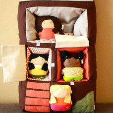Eclectic Kids Room Accessories by Etsy