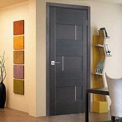 Modern Interior Doors / Contemporary Interior Doors - Modern Interior Doors / Contemporary Interior Doors