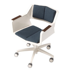 Scoop Task Chair