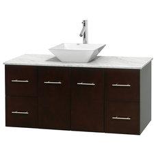 Modern Bathroom Vanities And Sink Consoles by Modern Bathroom