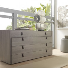 Contemporary Dressers Chests And Bedroom Armoires by Lumen Home Designs