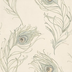 Peacock Seagrass -