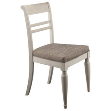 Traditional Dining Chairs by Cymax