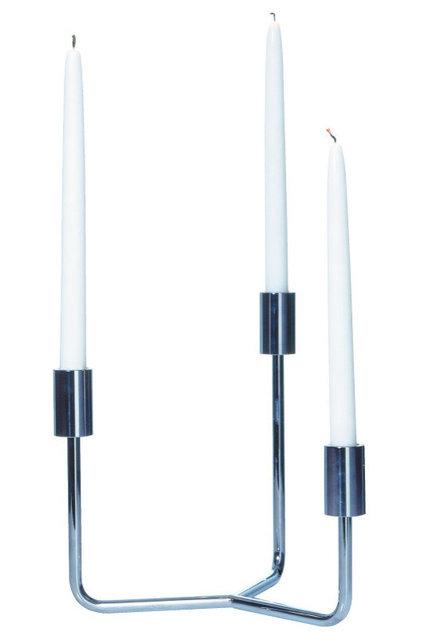 Candleholders by ASPLUND