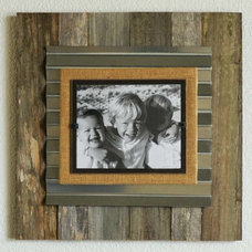 Frames by Iron Accents