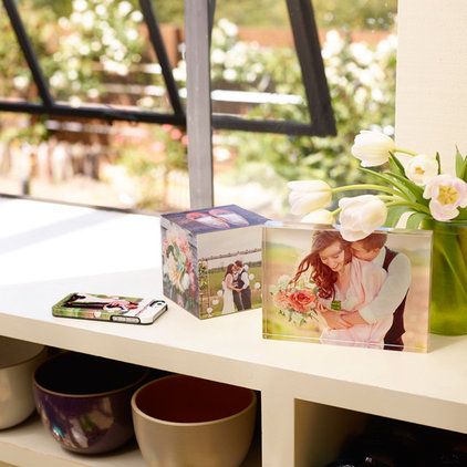 Contemporary  by Shutterfly