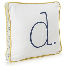 Contemporary Pillows by Serena & Lily