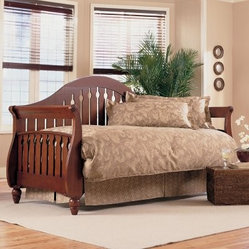 Fraser Daybed-Walnut-Free Mattress!