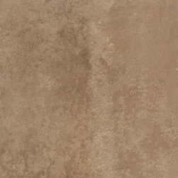 Limestone Collection Walnut - Subtle organic beauty marks StonePeak's unglazed porcelain limestone.