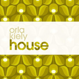 House - In House, Orla Kiely opens the doors of her own home for the first time to give readers tips and insights into using pattern and color. Any bold-pattern-loving mom will enjoy this read.