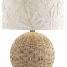 Contemporary Table Lamps by Cottage & Bungalow