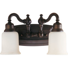 Traditional Bathroom Lighting And Vanity Lighting by Bellacor