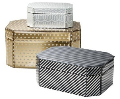 Contemporary Jewelry Boxes And Organizers by Target