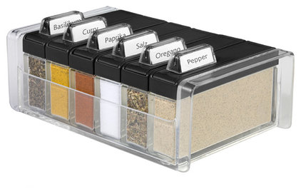 Contemporary Food Containers And Storage by Frieling USA, Inc.