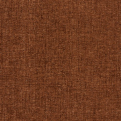 Brown Solid Soft Durable Chenille Upholstery Fabric By The Yard - This fabric is great for residential and commercial upholstery. This material is woven for enhanced elegance, and will exceed 50,000 double rubs.