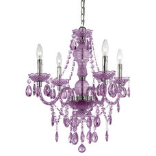 Modern Chandeliers by Lighting Front
