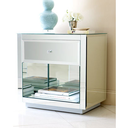 Contemporary Dressers by Horchow