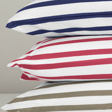 Modern Bedding by Garnet Hill