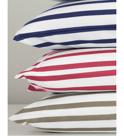 modern sheet sets by Garnet Hill