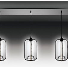 Contemporary Chandeliers by Niche Modern