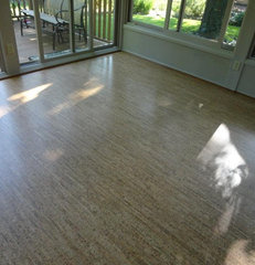 wood flooring by Floor Coverings International - Cincinnati East